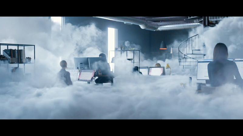 Dell - Fog