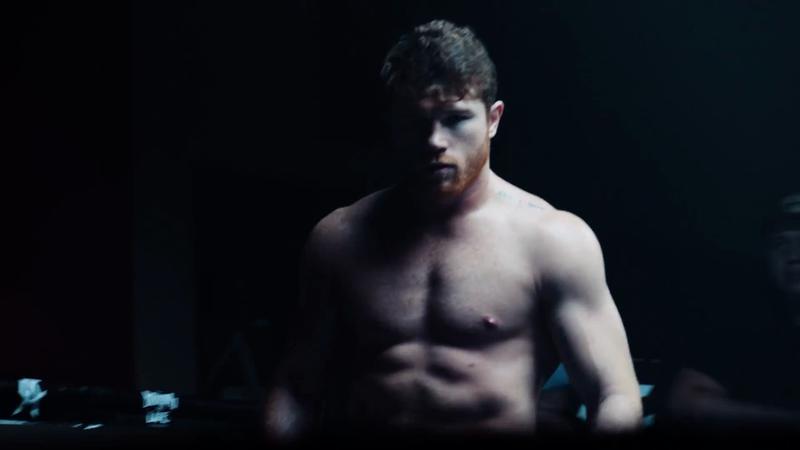 Canelo Alvarez Boxing