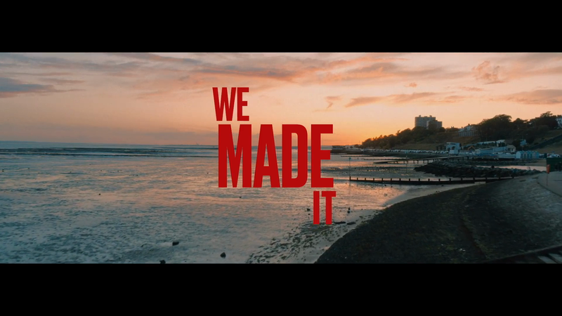 Common People Films - We Made It