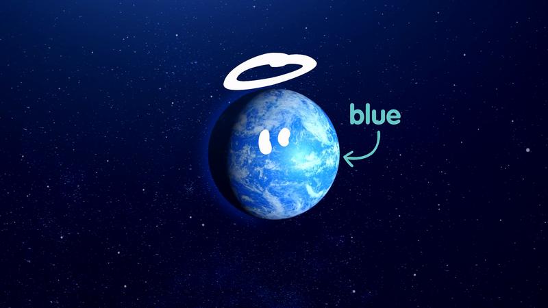 Innocent - Blue TVC