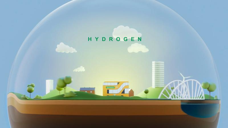 'Hydrogen' Ryse