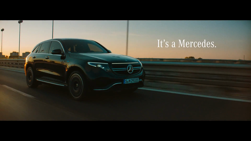 Rekorder × CANADA_Nicolás Méndez_Mercedes-Benz_Enjoy Electric