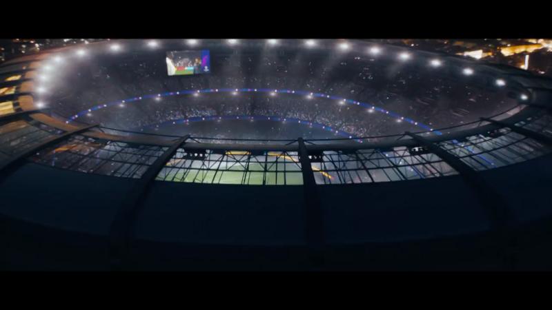 Lays - Stadium
