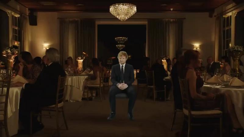 Ed Sheeran & Justin Bieber - I Don't Care (Music Video)