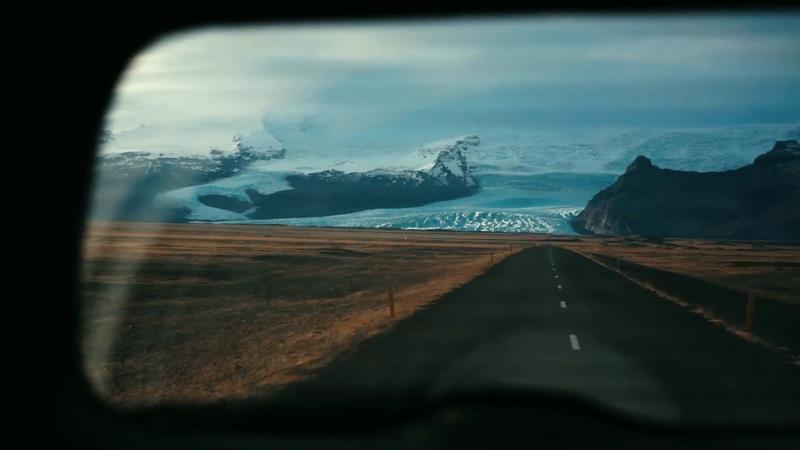 Rekorder_Werner Klemm_BMW_Art Journey_Trailer
