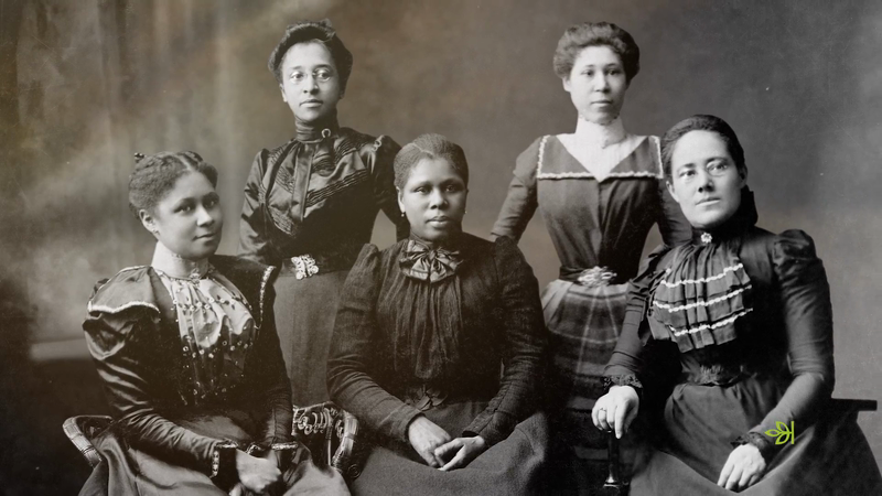 Ancestry:  The Women Who...