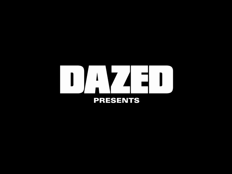 Dazed Presents - Qweens Speech