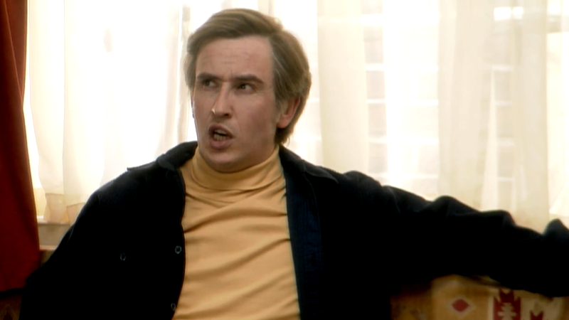 BBC - Stay At Home 'Alan Partridge'
