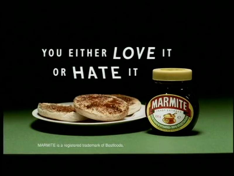Marmite Sour Milk
