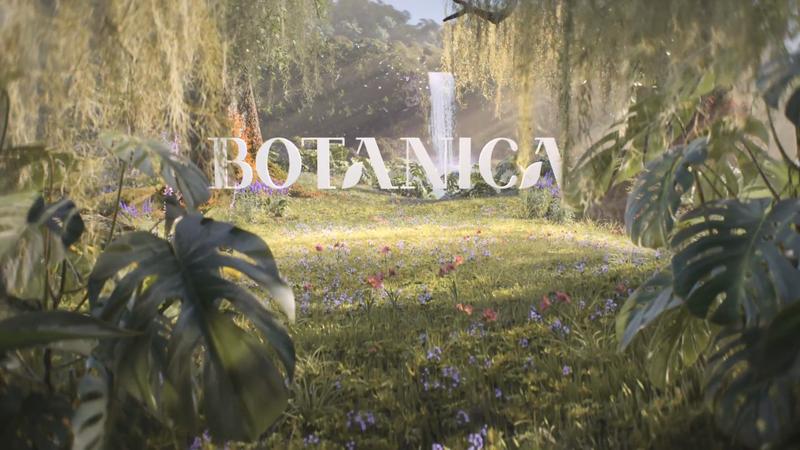 "Airwick - ""Botanica"""
