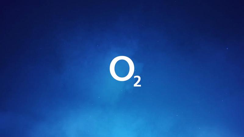 O2 - Sim Only
