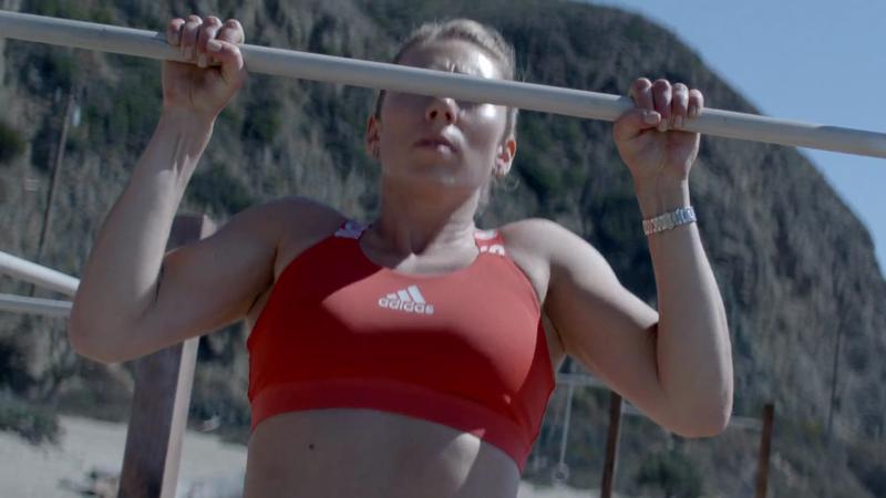 """Adidas - """"Reimagine Sport"""""""