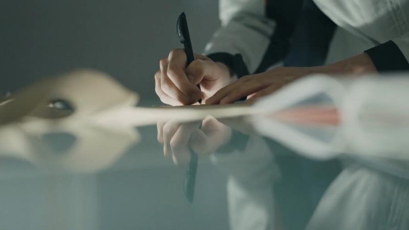 Porsche AG: Craftsmen behind the Taycan Episode 3