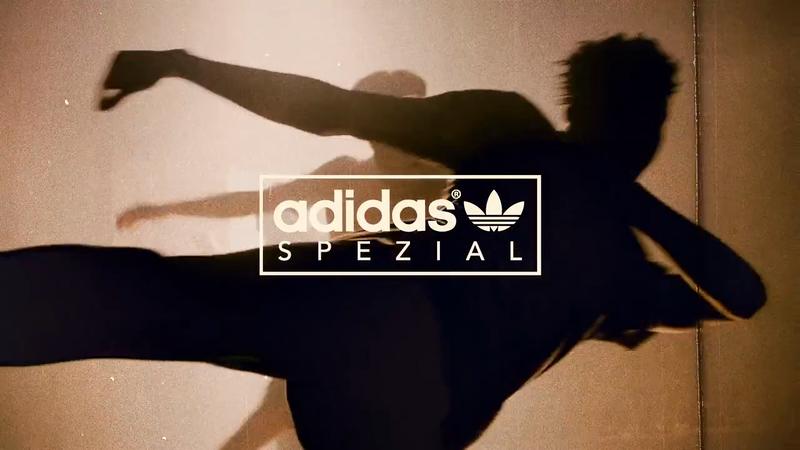 adidas - Spezial
