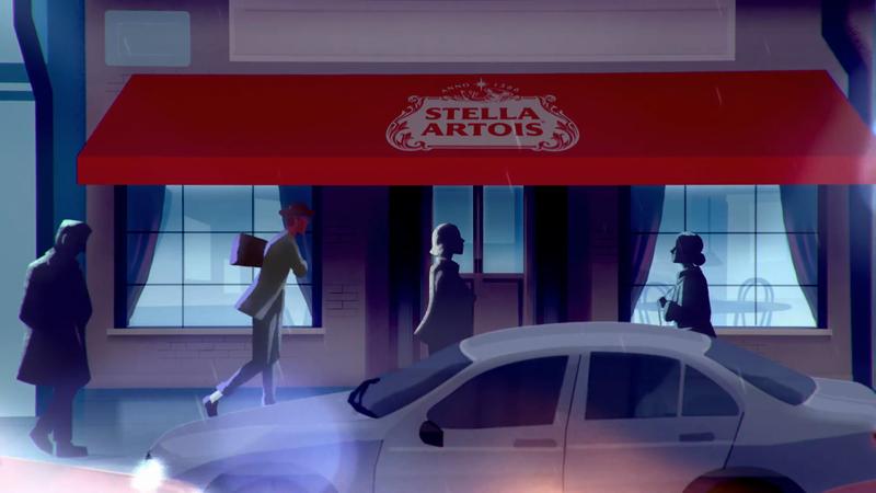 Mother - Stella Artois