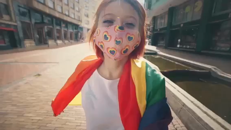 DDB Colombia - Pride Three