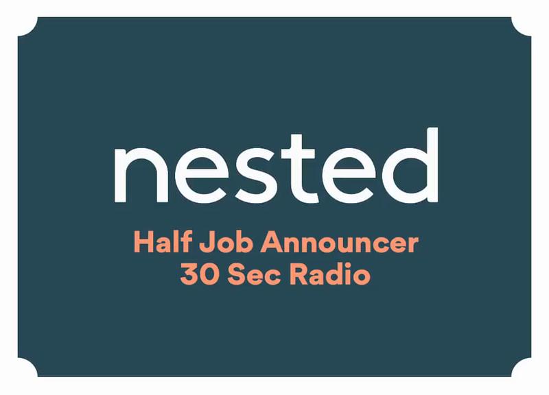 Neil A Dawson and Company - Half Job Radio