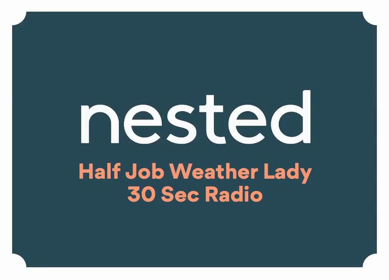 Neil Dawson and Company - Weather Radio