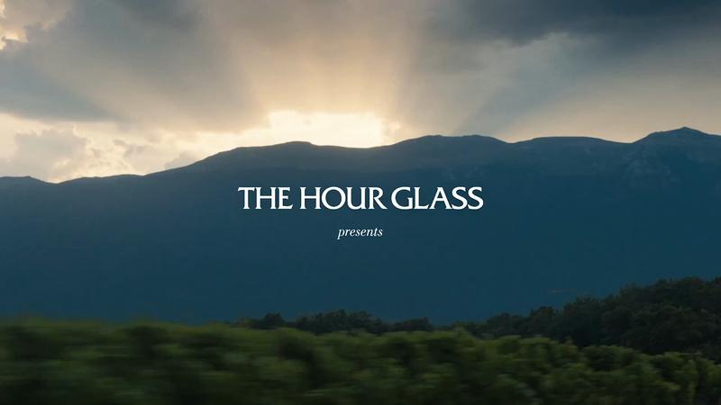 THE HOUR GLASS - Maximilian Büsser