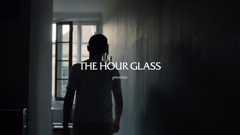 THE HOUR GLASS - Rexhep Rexhepi
