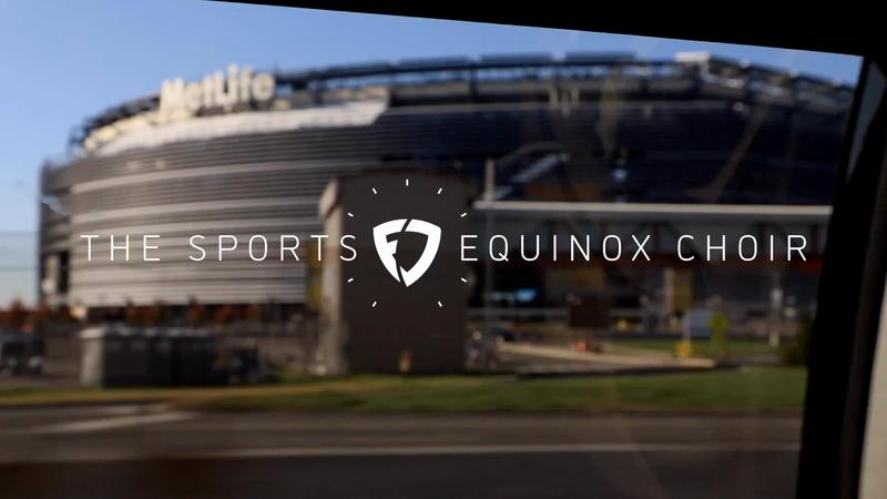 FanDuel - Sports Equinox