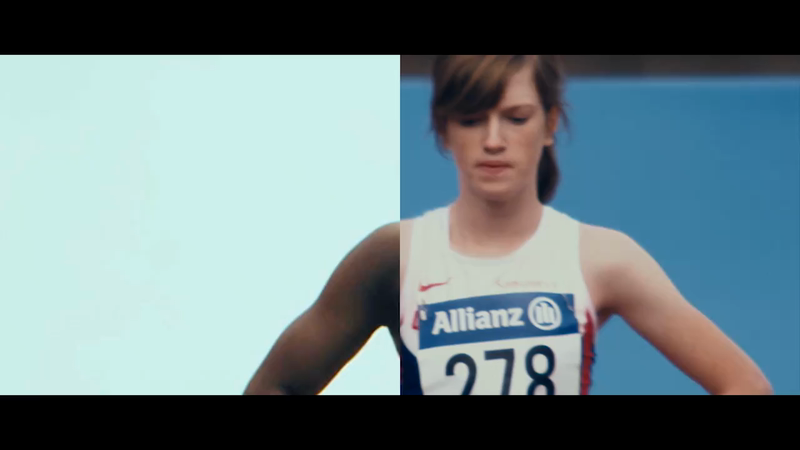Nike - You Can't Stop Us