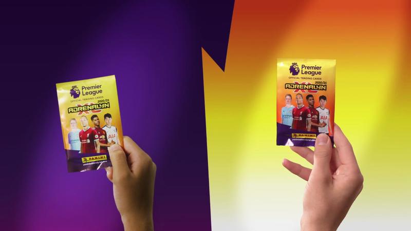 Panini Football Cards
