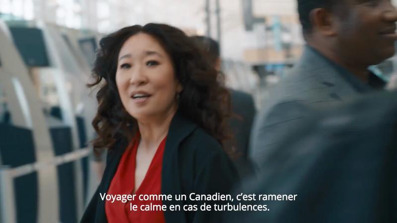 TRAVEL LIKE A CANADIAN : POUTINE