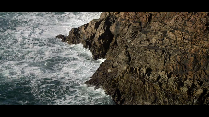 Three - The Island