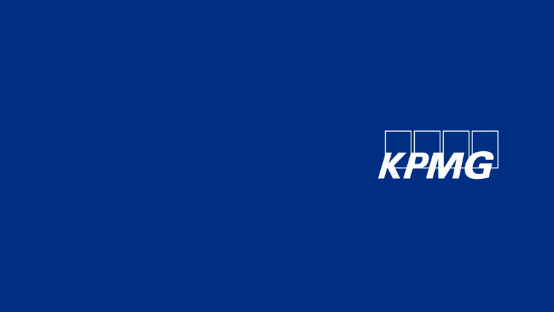 KPMG Disruptive Forces in the Insurance Market