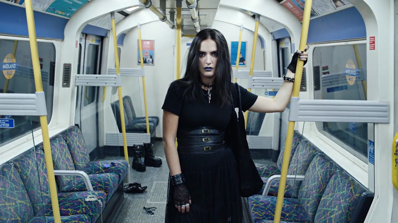 Experian - Goths / Anglers