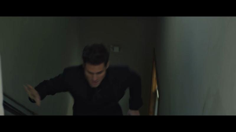 KIA - Stunt Person