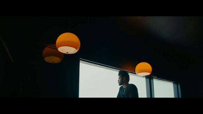 """Enjoy Electric - EQC x The Weeknd"""""""