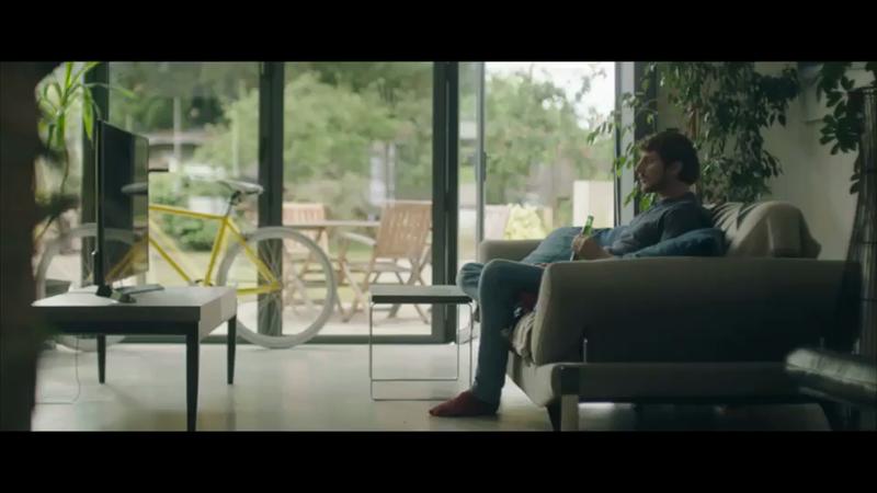 The Wait (Heineken)