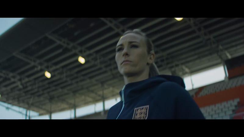 Nike Womens World Cup - Mini Toni