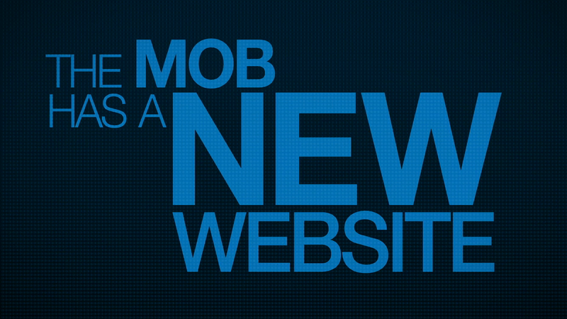 The Mob - New Search