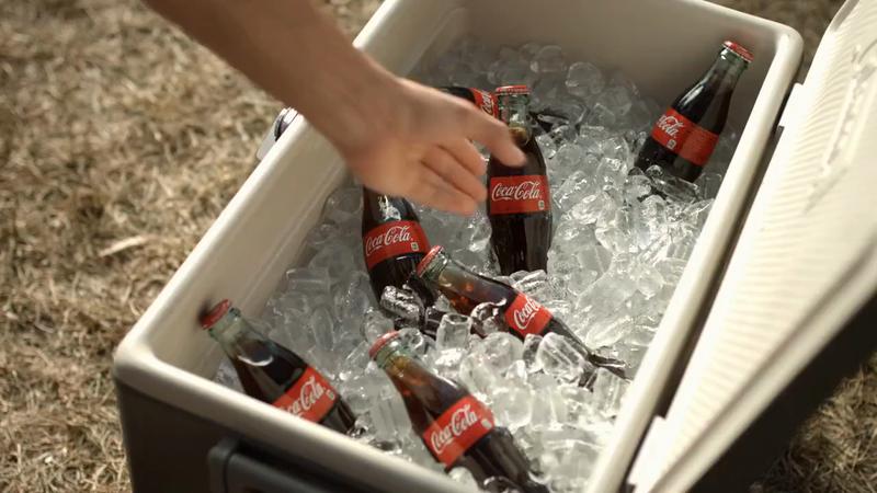 Coca Cola: For the Dream
