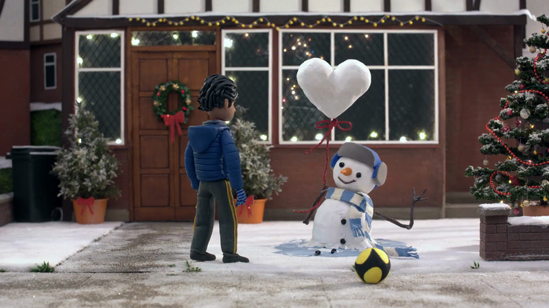John Lewis & Partners Give A Little Love