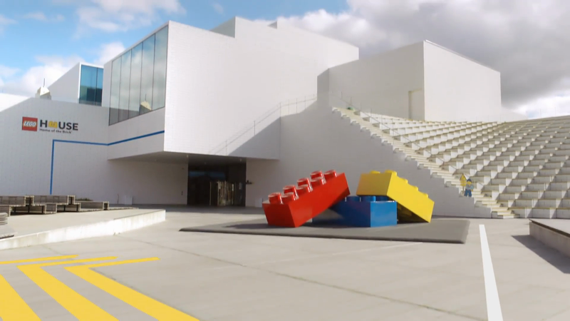 LEGO Kicks