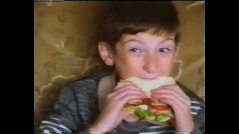 Sainbury's Big Sandwich