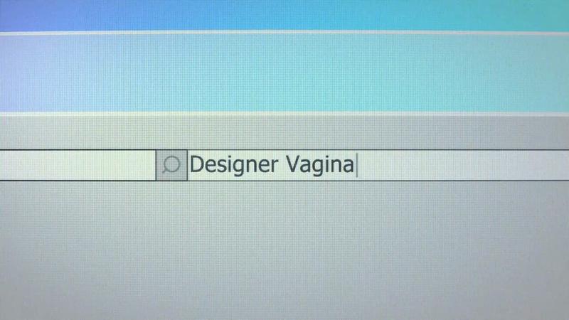 Libresse - Designer Vagina