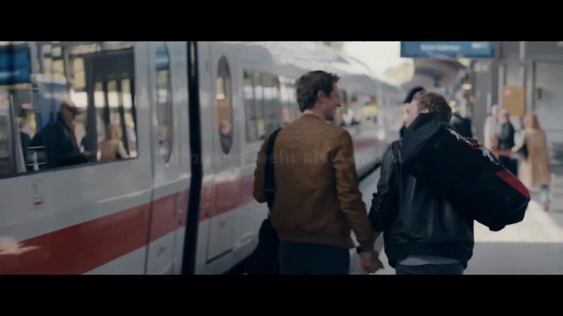 Deutsche Bahn - Fan