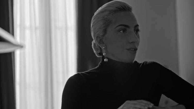Tiffany & Co. featuring Lady GaGa