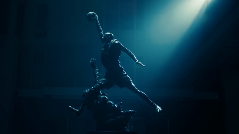 Nike Jordan - Unite Part II