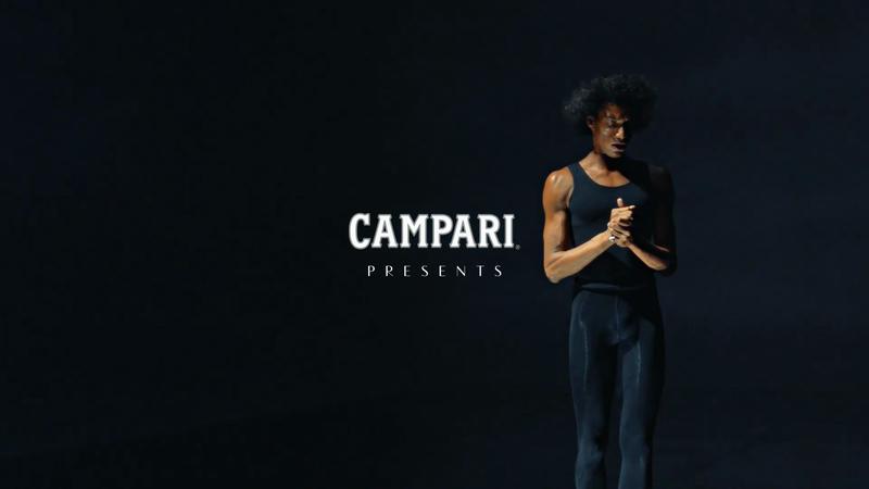 Campari - New Red Passion