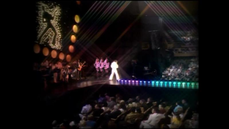 BBC Radio 2 'Elvis'
