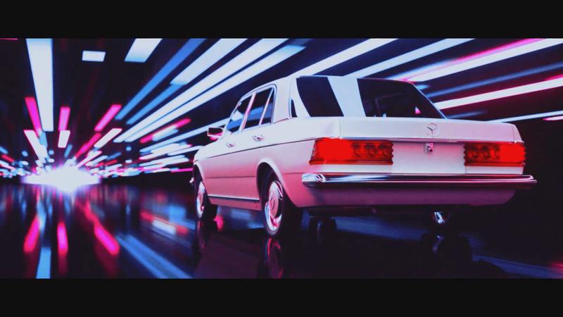 "Mercedes-Benz ""Celebrate the Star"""