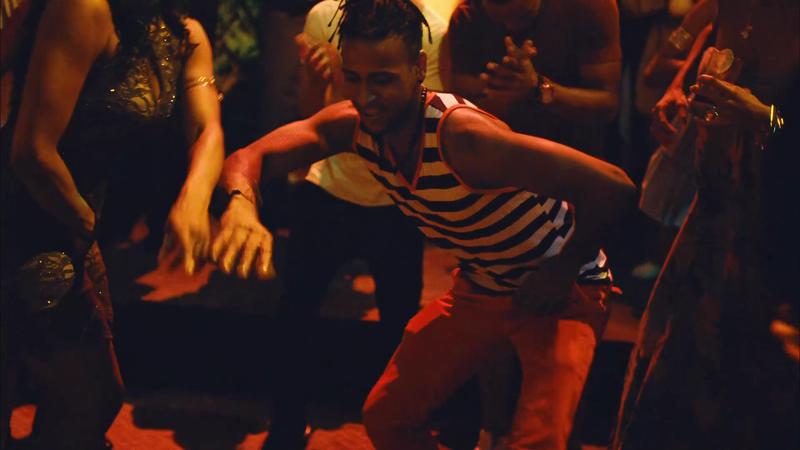 Havana Club - Colour In The Dark