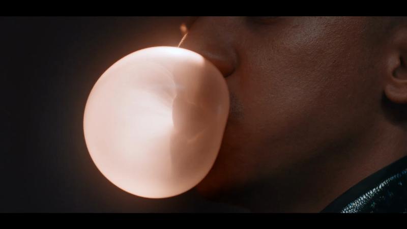 Chiclets Bubblegum