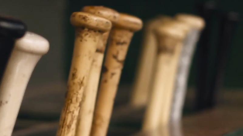 GOOGLE / MLB (Major League Baseball)